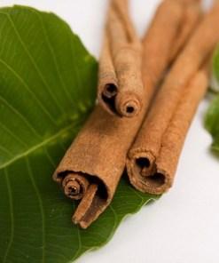 essential oil cinnamon