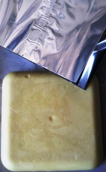 Cocoa Butter Square