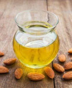 almond oil sweet virgin