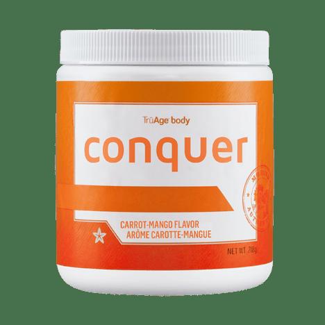 Conquer Sugar Stop