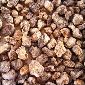 benzoin absolute oil resin