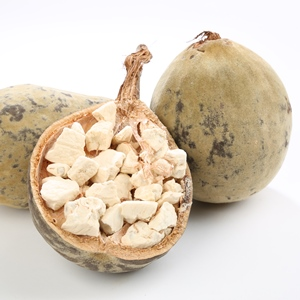 Baobab oil fruit 3