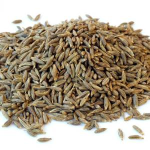 Essential oil Cumin 1