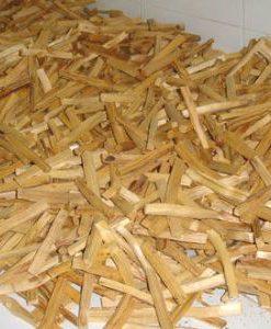 Essential oil Guaiacwood 2