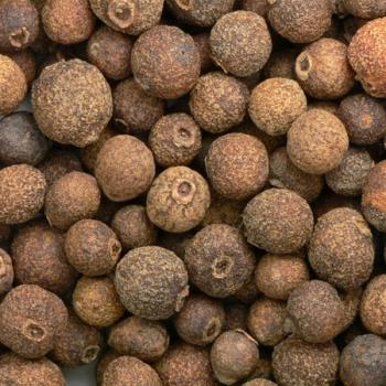 essential oil pimento berry