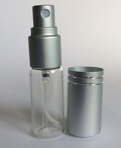 5 ml glass bottle atomizer 2