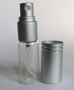 5 ml glass bottle atomizer 2