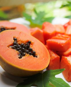 papaya seed oil 1