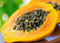 papaya seed oil 3