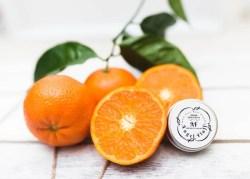 Lip Balm Tangerine
