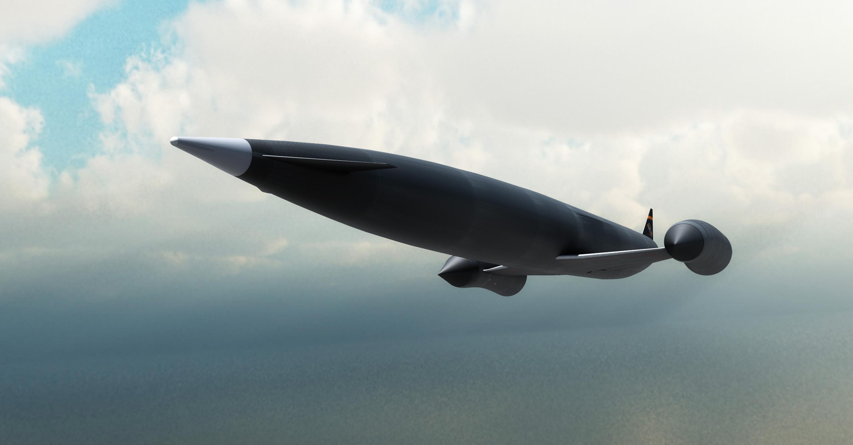 Bond's Skylon to achieve dream of single-stage-to-orbit vehicle
