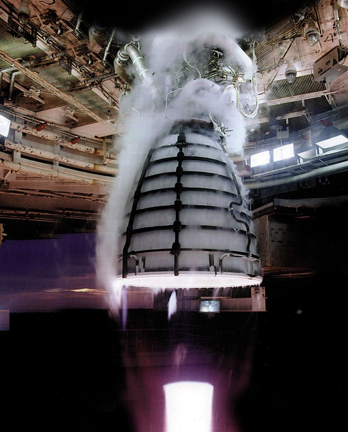 Credit: Aerojet Rocketdyne