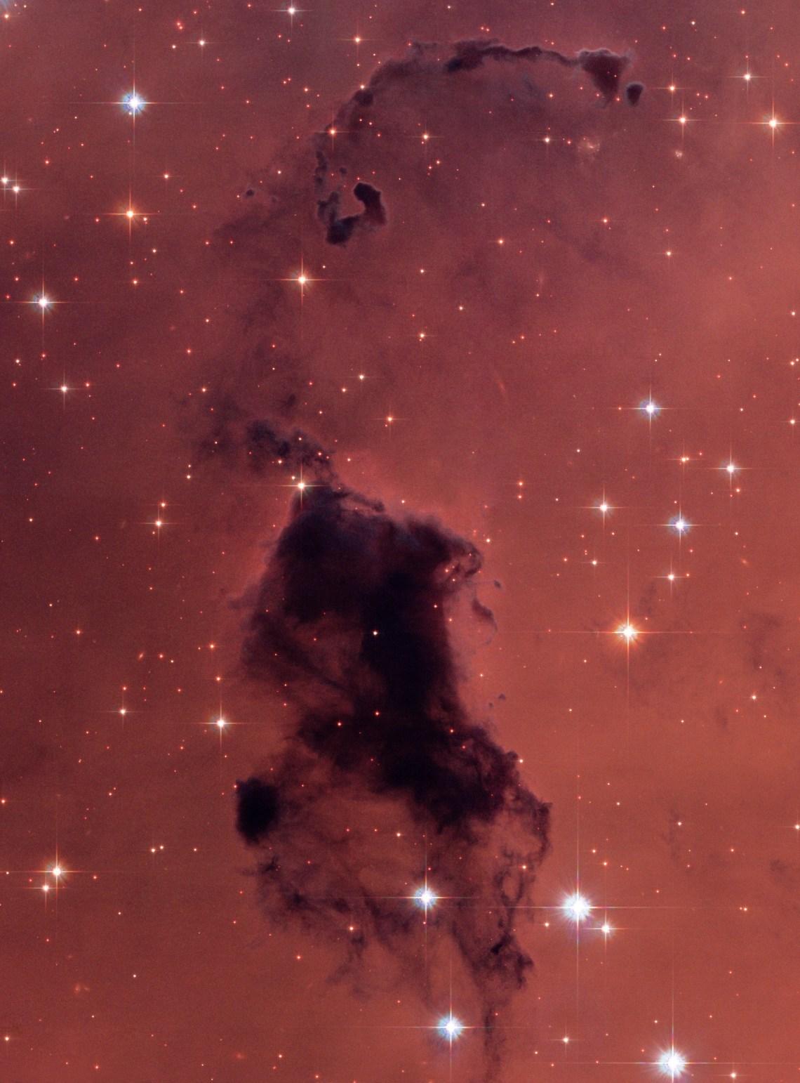 HUBBLE'S TOP 100 • #78 •Credit: NASA, ESA, and The Hubble Heritage Team STScI/AURA)