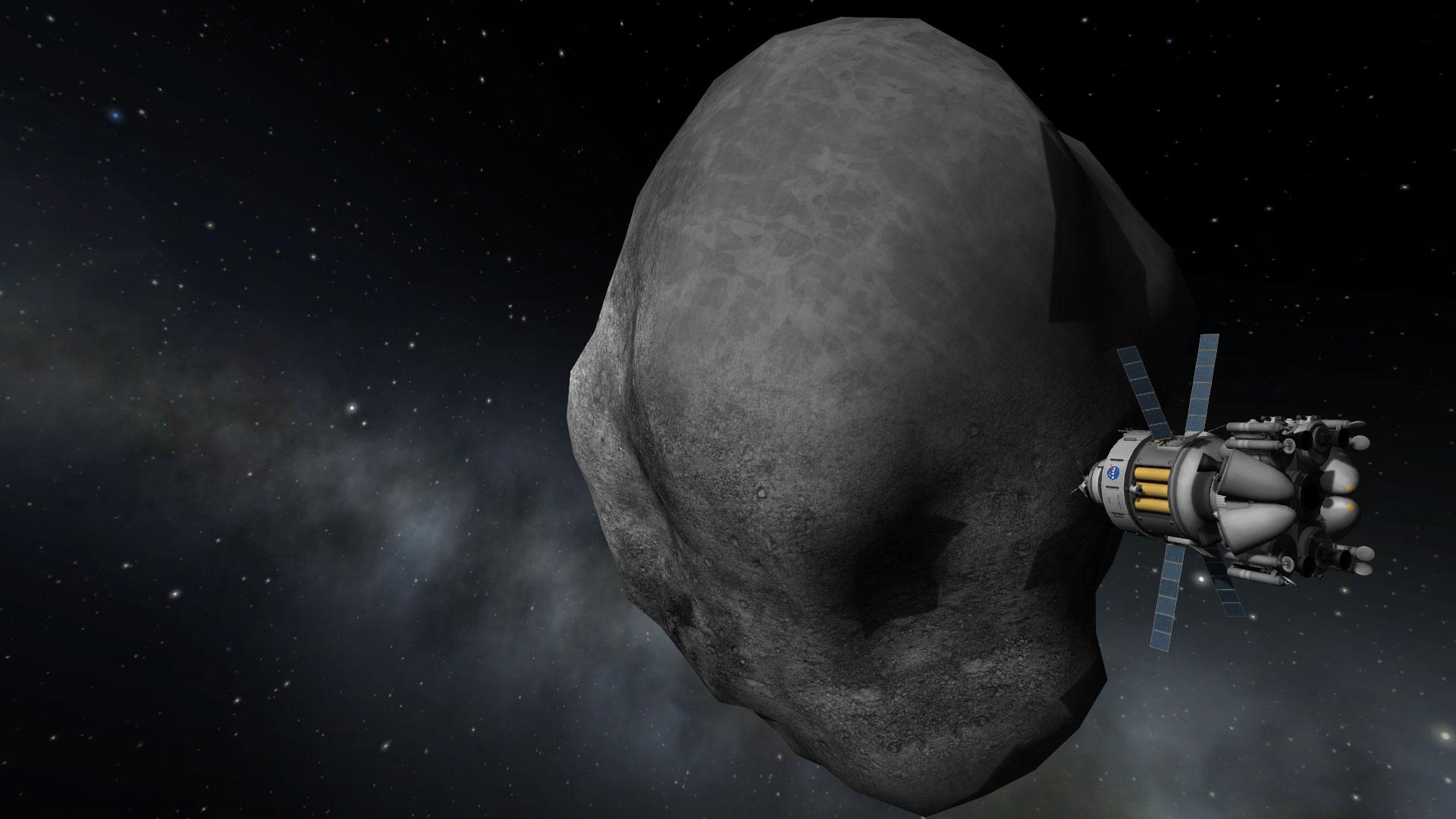 Kerbal Space Program: Bringing rocket science to games ...
