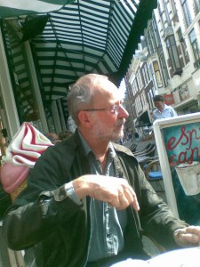 Peter van den Berg bio