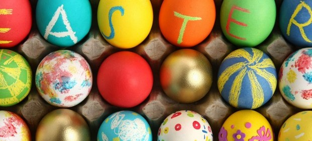 Rocket Town Radio wishes you Happy Easter!