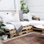 20 Best Pallet Outdoor Furniture Ideas Step By Step Pallet Making Tips