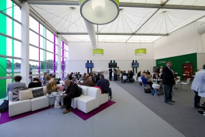 The Wimbledon Experience hospitality packages