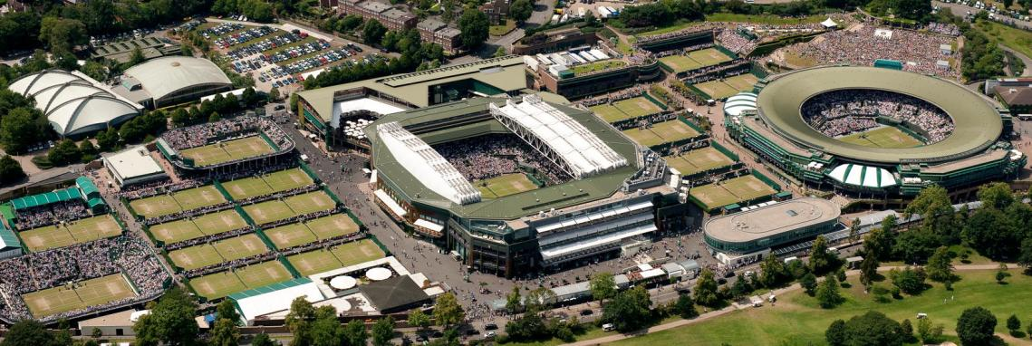 wimbledon packages and hospitality