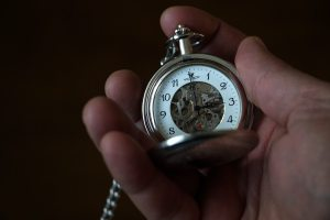 picture of a stopwatch