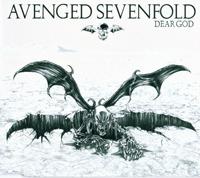 Avenged sevenfold metal band
