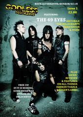 Godless magazine
