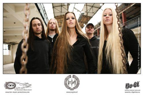 Izigrim band lineup