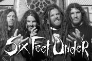 six feet under brutal death metal