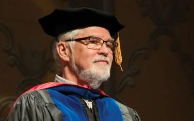Retiree Profile – David Sytsma, Ph.D.