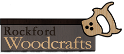 Rockford Woodcrafts Logo Header
