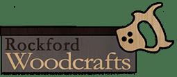 Rockford Woodcrafts Logo Header