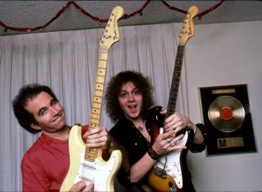Steven&Yngwie1