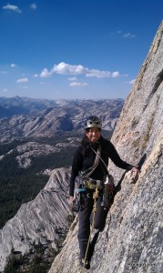 Me leading the last pitch of Hobbit Book. Photo by Jeremy Shapiro
