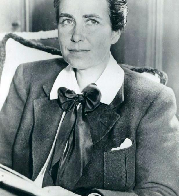 Female Filmmakers Series: Dorothy Arzner