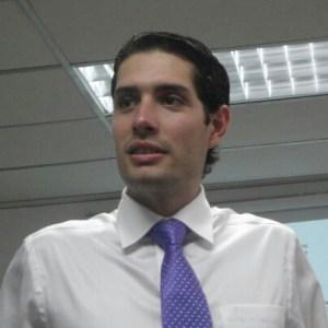 Juan Pablo Zubillaga