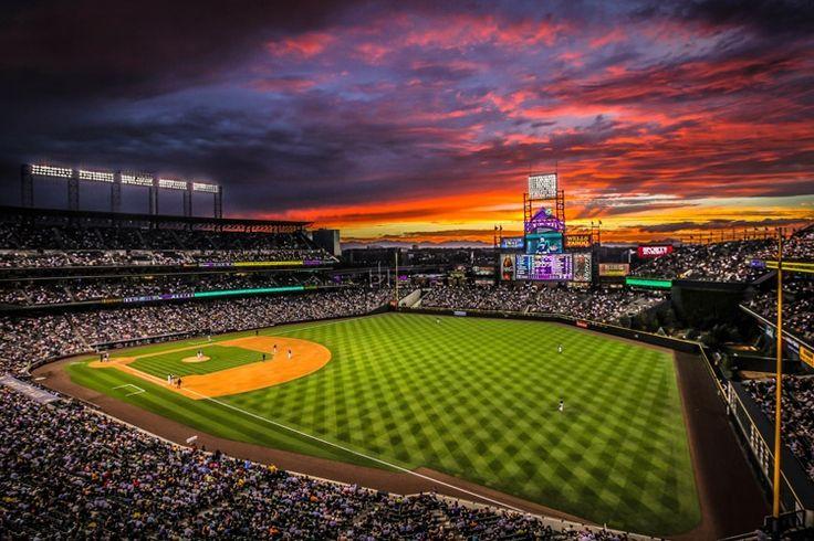 Last Chance for Colorado Baseball!