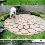 Backyard ideas on a budget for garden 30