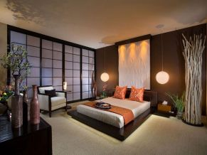 Cool modern bedroom design ideas 15