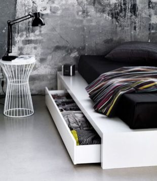 Cool modern bedroom design ideas 35