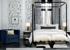 Cool modern bedroom design ideas 39