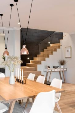 Cool Modern House Interior and Decorations Ideas 160