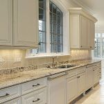 Rustic And Classic Wooden Kitchen Cabinet 7