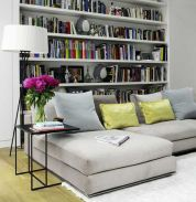 Home Library Design and Decorations Ideas Design and Decorations Ideas 10