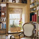 Home Library Design and Decorations Ideas 4