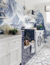 Awesome Laundry Room Design Ideas 23