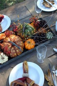 Best Trending Fall Home Decorating Ideas 11
