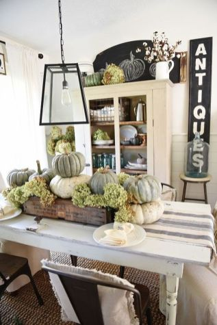 Best Trending Fall Home Decorating Ideas 120