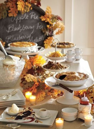Best Trending Fall Home Decorating Ideas 146
