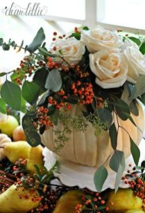 Best Trending Fall Home Decorating Ideas 52