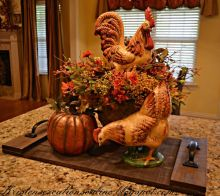 Best Trending Fall Home Decorating Ideas 85
